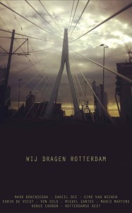 cover - wij dragen Rotterdam